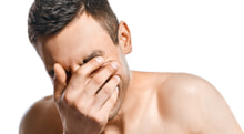 ちんこの皮膚がすぐすりむける…自宅でできる対処法は?