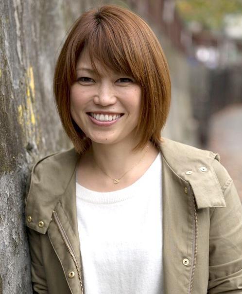 五輪3度の大菅小百合さん第1子女児出産「主人と大号泣」