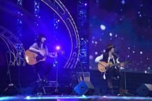 「香港アジア・ポップミュージックフェスティバル 2017」LOVE PSYCHEDELICOが多彩な演奏で魅了、加治ひとみが海外デビュー
