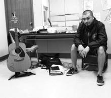竹原ピストル、新曲「俺たちはまた旅に出た」が伊藤忠商事企業CMソングに決定