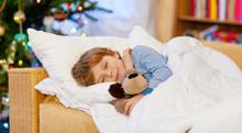 3歳、抱っこしても止まらない夜泣き、どうすればいい?
