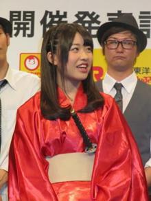 AKB48、チーム8vsそれ以外!?負けられない闘い始まる!