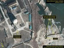 "<span class=""hlword1"">北朝鮮</span>、ウラン濃縮規模を倍増=「新局面」と懸念-IAEA事務局長"