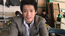 小栗旬 ドラマ『CRISIS』撮影開始を動画で報告「この先すごく大変だと思う」