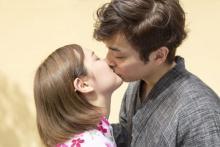 江戸時代エロすぎっ!知られざる「キス・口吸い」の歴史