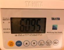 薬丸裕英 正月太りダイエットで4キロ減、無理しない方法明かす