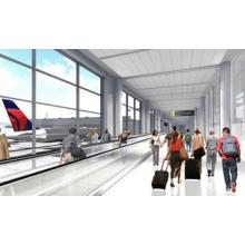 デルタ航空、ロサンゼルス空港第2、第3ターミナルに--乗継の利便性向上へ