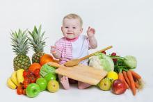 葉酸たっぷりの果物&食べる際の注意点