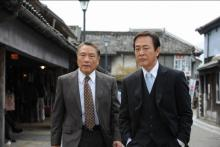 渡瀬恒彦さんを追悼「十津川警部シリーズ42」3・27再放送