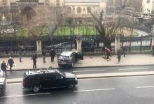 ロンドンでテロ、4人死亡=イスラム過激思想影響か-実行犯射殺、英国会近く