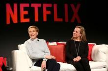 Netflixオリジナル『ジュリーのへや』、娘がジュリー・アンドリュースの秘密を暴露?!