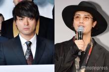 山田孝之&赤西仁JINTAKAが4月に再結成へ