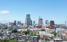 住宅地が9年ぶりに上昇。地価公示発表で地域差が鮮明に