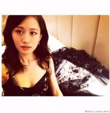 前田敦子、胸元大胆SEXYドレス姿披露「色気がすごい」「どんどん大人っぽくなる」今日一番読まれたニュースランキング【エンタメTOP5】