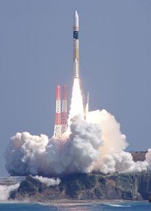 日本の衛星打ち上げ非難=長距離ミサイル発射継続へ-北朝鮮
