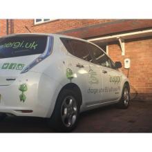 近い将来、自宅でEV車を充電することが常識になるのか?