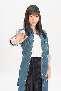 岡本夏美、元祖アイドル麻雀プロを描いた映画で主演 2017年夏公開
