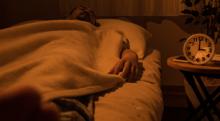 不安と恐怖で眠れない…よく眠れるための2つのアプローチ