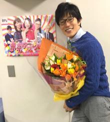 鈴木亮平 「タラレバ娘」吉高由里子との共演は三年越しの願い