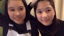 芳根京子 ももクロ玉井と顔交換したそっくり写真公開で驚きの声