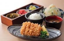 とんかつ「神楽坂 さくら」でおトクな3つの特典 ランチ定食は29%オフ