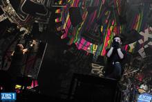 OLDCODEX、ツアーファイナルとなった日本武道館公演をTBSチャンネル1で3/25独占放送