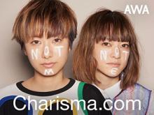 Charisma.com、最新作「not not me」全曲解説ヴォイストラックをAWAで3/26配信