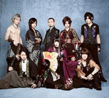 和楽器バンド、アルバム「四季彩-shikisai-」が2日連続オリコンデイリー2位にランクイン