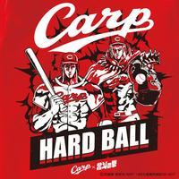 2017年、ケンシロウとラオウはカープの炎に包まれた 北斗の拳×広島カープコラボで豪腕選手に