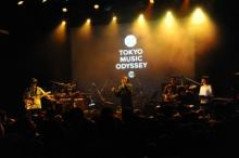 ALTERNATIVE ACADEMY ceroが2年越しで圧巻のライブ!