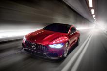 欧州4メーカー新型車の最新テクノロジーに注目!
