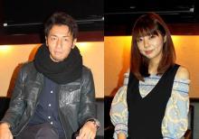 【絶狼で再共演】弓削智久と芳賀優里亜が振り返る 仮面ライダー龍騎&555の時代