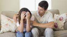 泣かないで… 男が困ってしまう女性の涙