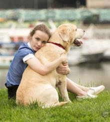 人間関係の悩みは、いっそのこと犬に聞いてみてはどうだろう