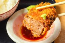 満腹御礼 ご当地肉グルメの旅 伊豆の新名物イズシカを使った「イズシカめんち定食」で環境保全!
