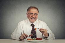 年収2000万円以上の成功者は昼食を抜かない