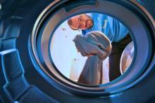 実証映像のない「ポータブル洗濯機」にご用心!