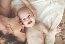 1日3分優しく触れれば、一生分の愛が深まる。