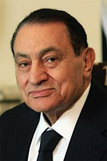 ムバラク元大統領、自由の身に
