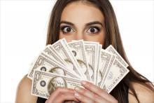 「お金持ちと結婚したい!」と望む女性に好意的な男性の本音5つ