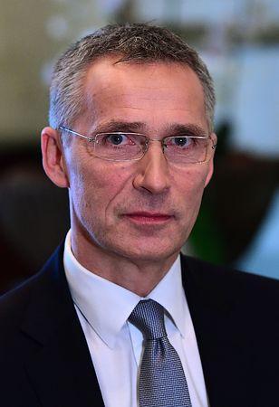 トランプ政権発足後、初訪米=国防長官と会談へ-NATO総長