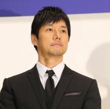 高橋一生も健闘「キスしたい男性芸能人」2位西島秀俊に勝ったのは…