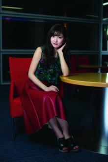 石川恋 「恋愛するなら10年経った夫婦みたいな関係がいい」