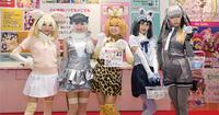 すごーい! 「AnimeJapan 2017」が過去最大のアニメ尽くしでたーのしー!