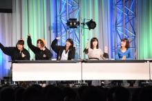 BSフジ、4月から深夜アニメ枠「アニメギルド」新設 「AnimeJapan」初出展