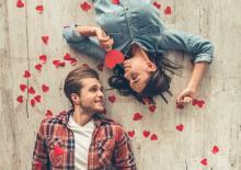 ビビビ!男が「一目惚れする女」になる方法…笑顔より重要なのは