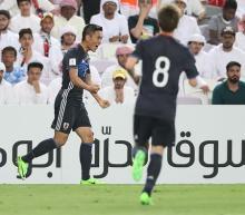 日本、UAEに快勝=久保、今野がゴール-サッカーW杯予選