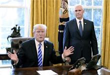 米大統領、オバマケア見直し撤回