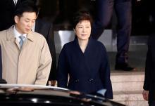 請求判断、来週初めか=朴前大統領の逮捕状-韓国検察