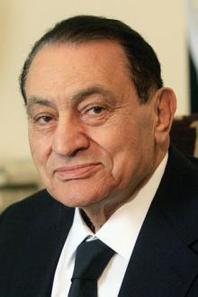 ムバラク元大統領、自由の身に=失脚から6年ぶり-エジプト